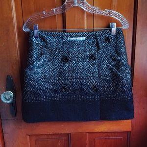 Karen Millen wool skirt